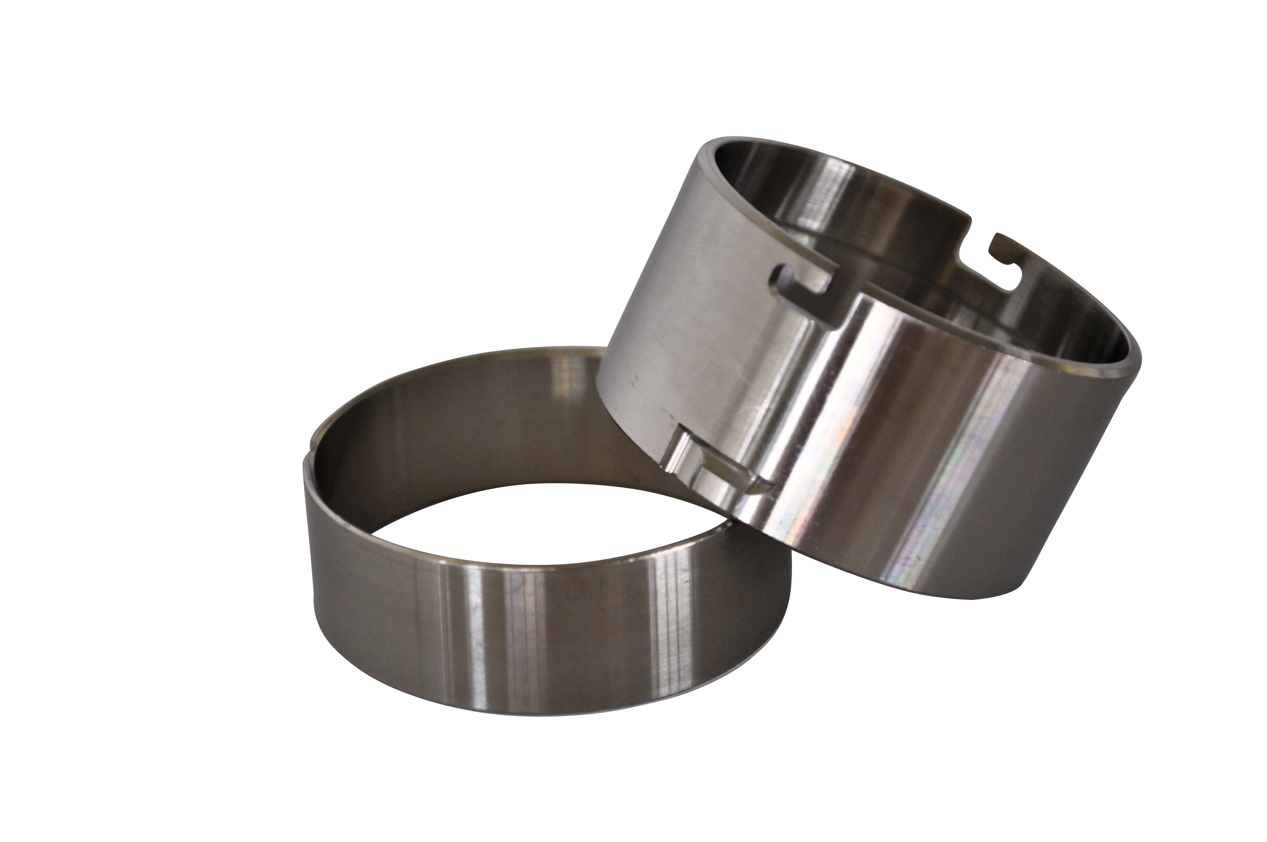 Stainless steel ring set for vagina tightening