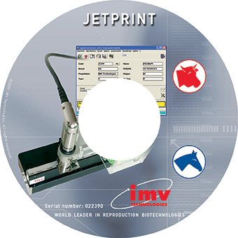 photo Jet print software for G10 A200+, A200, LINX