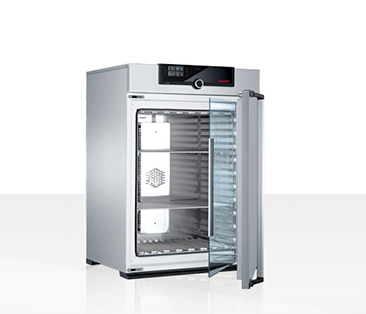 photo Stainless steel incubator 30-70°C