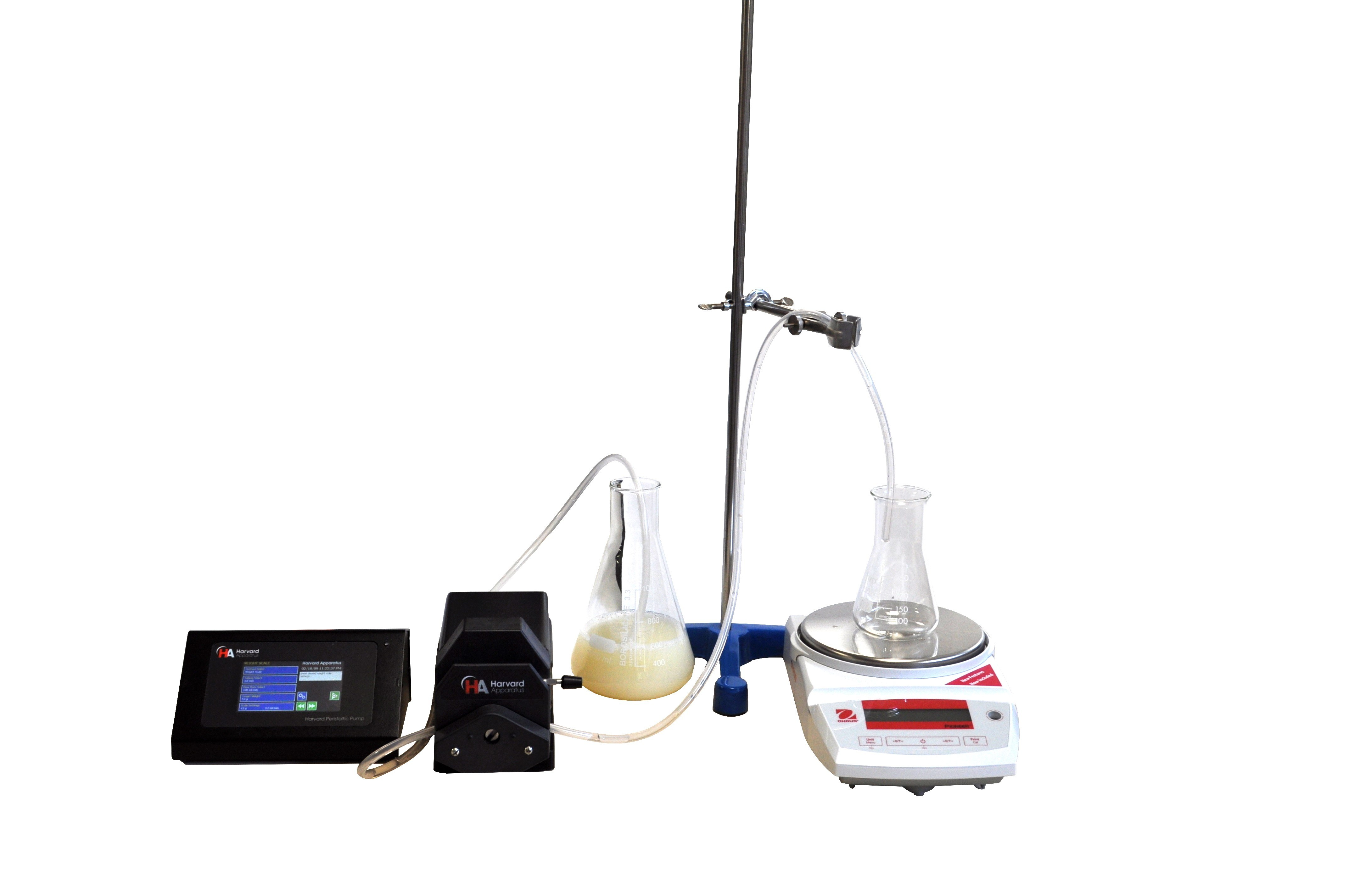 photo Complete dilution system